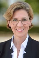 Ratsfrau Susanne Meiche