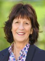 Frau Sabine Steiner