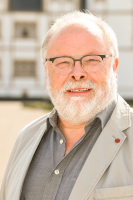 Ratsherr Bernhard Schaefer