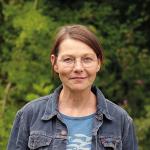 Frau Birgitta Schröder