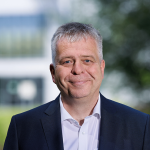 Ratsherr Dr. Klaus Schröder