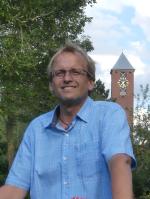 Ratsherr Ulrich Möhl