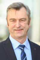 Ratsherr Robert Siemensmeyer