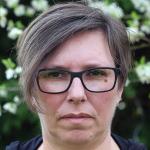 Frau Dr. Regina Sprenger