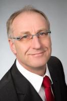Ratsherr Ulrich Koch