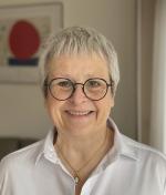 Frau Dr. Luise Heumüller