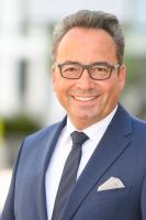 Ratsherr Andreas Kaiser