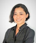 Frau Fang Yu