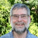 Herr Markus Rieger