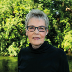 Ratsfrau Birgit Hüppmeier