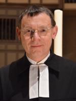 Herr Pfarrer Dr. Eckhard Düker