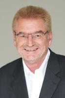 Ratsherr Reinhard Borgmeier