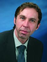 Herr Dirk Tegethof