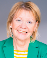 Ratsfrau Roswitha Köllner