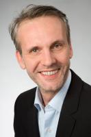Ratsherr Carsten Büsse