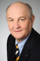 Ratsherr Franz-Josef Henze
