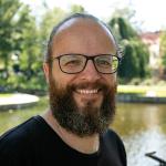 Herr Prof. Dr. Rainer Pusch
