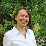 Ratsfrau Martina Gamm