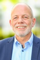 Ratsherr Matthias Dülme