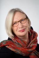 Ratsfrau Dr. Beate Röttger-Liepmann