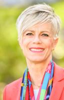 Ratsfrau Mechthild Pleininger