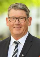 Herr Hans-Werner Koepsell