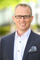 Ratsherr Christian Hartmann