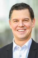 Ratsherr Markus Bürger