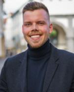 Herr Kai Hübner